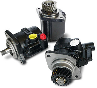 bus-steering-pumps